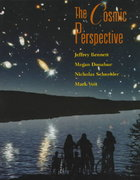 The Cosmic Perspective 0 9780201878783 020187878X