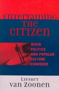 Entertaining the Citizen 1st Edition 9780742529076 074252907X