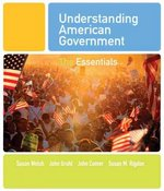 Understanding American Government 1st edition 9780495501176 0495501174