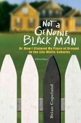 Not a Genuine Black Man 1st edition 9781401302337 1401302335