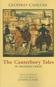 The Canterbury Tales in Modern Verse 1st Edition 9781603840637 160384063X