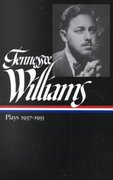 Tennessee Williams: Plays 1937-1955 1st Edition 9781883011864 1883011868