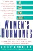 The Good News about Women's Hormones 0 9780446394543 0446394548