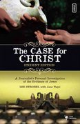 The Case for Christ 1st Edition 9780310234845 0310234840