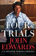 Four Trials 1st Edition 9780743244978 0743244974