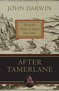 After Tamerlane 1st Edition 9781596913936 1596913932