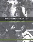 News Writing and Reporting for Today's Media 6th edition 9780072492125 0072492120