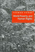 World Poverty and Human Rights 2nd edition 9780745641447 074564144X