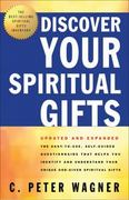 Discover Your Spiritual Gifts 0 9780830736782 0830736786