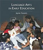 Language Arts in Early Education 1st edition 9780766804654 0766804658