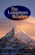 The Longman Reader 6th edition 9780321142634 0321142632