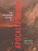 The Continuum History of Apocalypticism 1st edition 9780826415202 0826415202