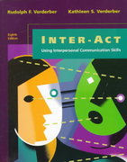 Inter-Act 8th edition 9780534520564 0534520561