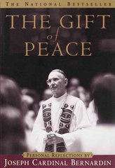 The Gift of Peace 1st Edition 9780385494342 0385494343