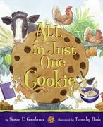 All in Just One Cookie 0 9780060090920 0060090928