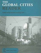 The Global Cities Reader 1st Edition 9780415323451 0415323452