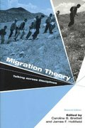 Migration Theory 2nd edition 9780415954273 0415954274
