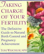 Taking Charge of Your Fertility 0 9780060950538 0060950536
