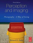 Perception and Imaging 3rd edition 9780240809304 0240809300