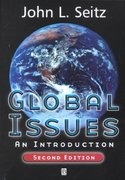 Gloabl Issues 2nd edition 9780631226420 0631226427