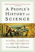 A People's History of Science 0 9781560257486 1560257482