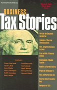 Business Tax Stories 2005 0 9781587787294 1587787296