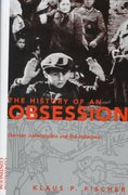 History of an Obsession 0 9780826410894 0826410898