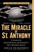 The Miracle of St. Anthony 0 9781592401864 1592401864