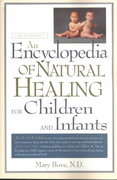 An Encyclopedia of Natural Healing for Children 2nd edition 9780658007255 0658007254