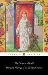 The Cistercian World 1st Edition 9780140433562 0140433562