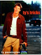 Ty's Tricks 1st edition 9781401300678 1401300677
