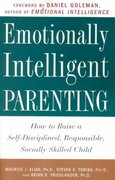 Emotionally Intelligent Parenting 0 9780609804834 0609804839