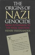 The Origins of Nazi Genocide 3rd Edition 9780807846759 0807846759