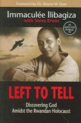 Left to Tell 1st Edition 9781401908966 1401908969