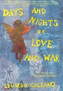 Days and Nights of Love and War 0 9781583670231 1583670238