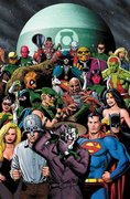 DC Universe: The Stories of Alan Moore 0 9781401209278 1401209270