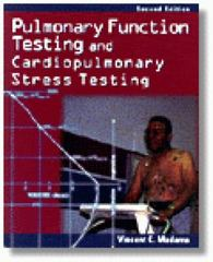 Pulmonary Function Testing and Cardiopulmonary Stress Testing 2nd edition 9780827384101 0827384106