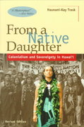From a Native Daughter 2nd Edition 9780824820596 0824820592