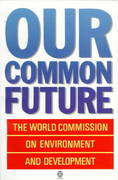 Our Common Future 1st Edition 9780192820808 019282080X