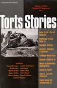 Torts Stories 1st Edition 9781587785030 158778503X