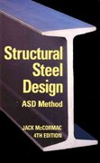 Structural Steel Design ASD Method 4th edition 9780065000603 0065000609