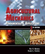 Agricultural Mechanics 5th edition 9781401859565 1401859569