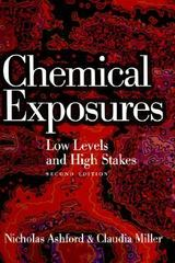 Chemical Exposures 2nd edition 9780471292401 0471292400