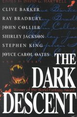The Dark Descent 2nd Edition 9780312862176 0312862172
