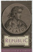 The Republic and Other Works 1st Edition 9780385094979 0385094973