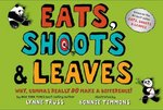Eats, Shoots & Leaves 0 9780399244919 0399244913