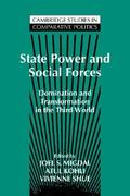 State Power and Social Forces 0 9780521461665 0521461669