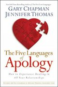The Five Languages of Apology 0 9781881273578 1881273571