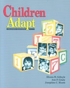 Children Adapt 2nd Edition 9781556421877 1556421877