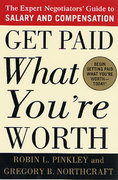 Get Paid What You're Worth 1st Edition 9780312302696 031230269X